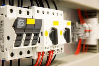 Obras Eléctricas